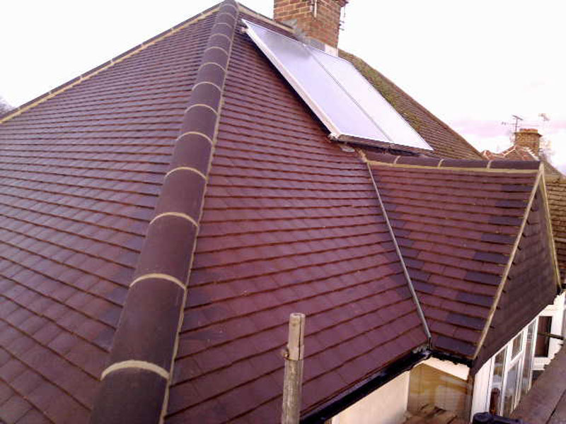 roofing services Wokingham