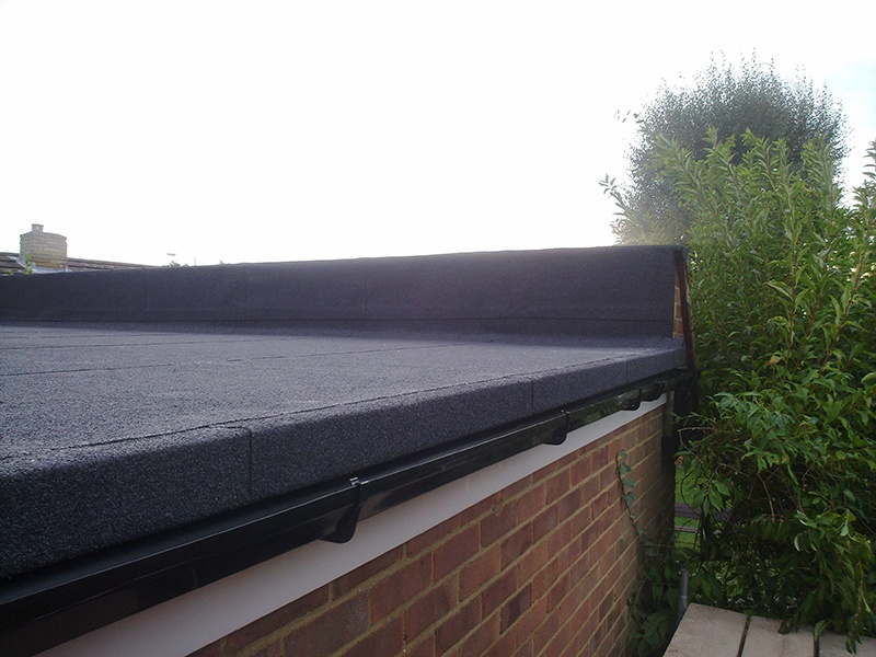 Flat Roof contractor wokingham