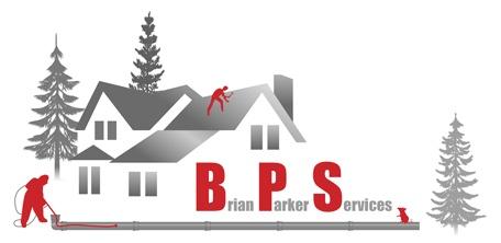 Brian Parker Services Logo