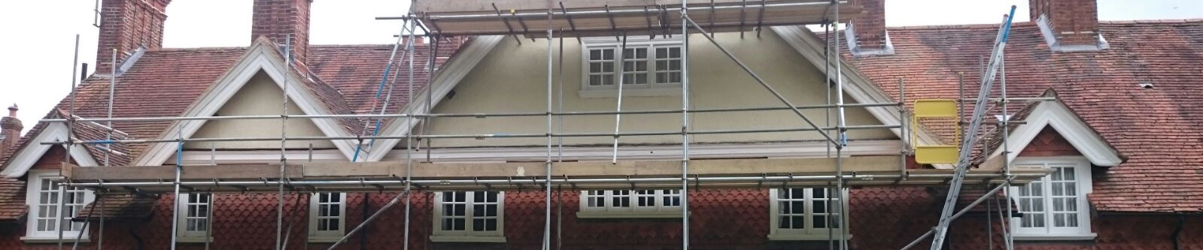 roofing services wokinghan