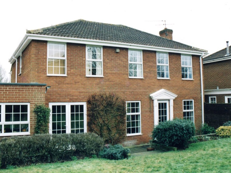 UPVC Home Improvements